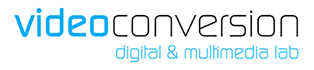 Videoconversion Logo